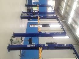 jl35a 2 post clear floor 4 ton hydraulic lift manual lock release bulletpro jl35a 2 post clear floor 4 ton hydraulic lift manual lock release