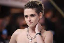 Kristen Stewart's British Accent ...