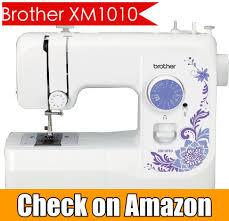 Sewing Machine Under 100