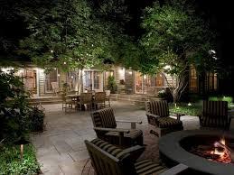 backyard lighting ideas. multidimensional lighting backyard ideas p