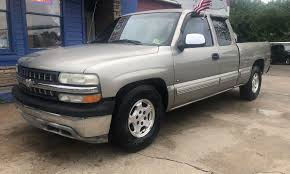 2000 Chevrolet Silverado 1500, Airport Auto Sales - Used Cars for Sale, VA.