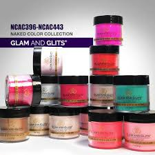 Glam And Glits Naked Acrylic Color Powder 1oz Choose Any One Ncac Ebay