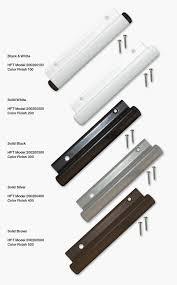 lockit handles