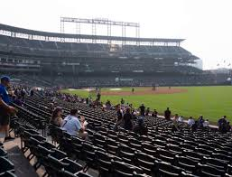 Coors Field Section 115 Seat Views Seatgeek