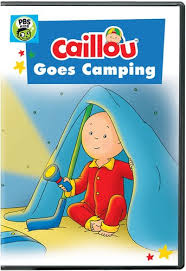 pbs distribution recenty announced the release of the new dvd caillou caillou goes cing featuring 12 adventure filled stories from the pbs kids series