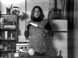 Elegant Semiotics Of The Kitchen. Martha Rosler Brooklyn ...