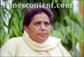 In full flow - Kumari Mayawati, Bahujan Samaj Party (BSP) president and ... - Kumari-Mayawati
