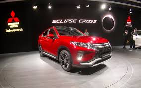 2018 mitsubishi eclipse cross. contemporary 2018 inside 2018 mitsubishi eclipse cross r