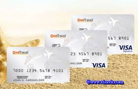 onetravel credit card phone number