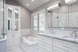 How Much Does A Bathroom Remodel Cost In The Chicago Area
