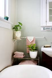 Design Sponge Bathrooms The Intersection Of Design Disability At Home With Rebekah
