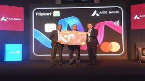 Check eligibility for axis bank credit cards for instant approval. Flipkart Axis Bank Partner To Issue 1 Million Credit Cards By Mid 2020 Will Offer Unlimited Cashback