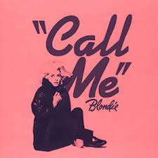 Blondie Long Time Charts Call Me Blondie Song Wikipedia