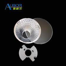 Au Rl 4217 Plastic Reflector For Street Lamp Tunnel Light