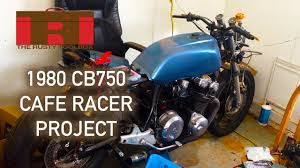 1980 honda cb750 cafe racer project wiring controls the rusty how to wire a motorcycle from scratch at New Entire Wiring Harness For Cb750 Custom Cafe Racer