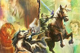 legend of zelda twilight princess getting a new manga fuse legend of zelda twilight princess getting a new manga