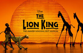 Disney The Lion King Broadway Tickets
