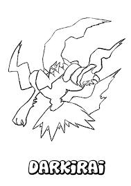Dessin Pokemon Legendaire Zekrom