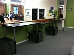 ... Ikea Hack Standing Desk Impressive Standing Desks On The Cheap Ikea  Hackers Ikea Hackers