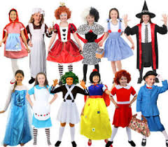 Superb Image Is Loading GIRLS BOOK CHARACTER COSTUMES FAIRYTALE WORLD BOOK DAY