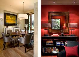... Living Room, Living Room Interior Design Ideas Contemporary Ranch House  Remodel Contemporary Dining Room And ...