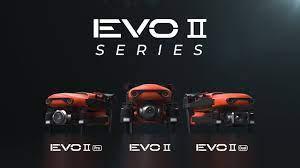 Autel EVO II: Flycam quay 8K đầu tiên, pin 40 phút, giá khoảng 1.495 USD -  Đồ 2-Tek - Việt Giải Trí