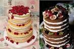 Украсить торт сливками в домашних условиях 43