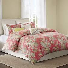 Echo Design Coverlet Amazon Com Echo Bedding Ishana Comforter Set California