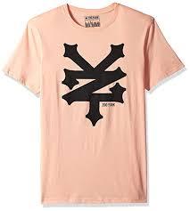 Zoo York Clothing Size Chart Zoo York Mens Short Sleeve Cracker T Shirt