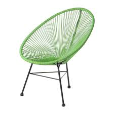 mid century outdoor lounge chairs black acapulco chair kmart harmonia living acapulco lounge chair chaise lounge sofa furniture aldi acapulco chairs diy