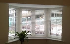 bay window blinds. Bay Window Blinds Essex W