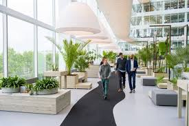 sustainable office building. Sustainable Office Building