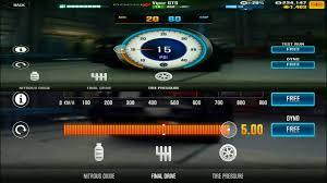 Csr2 Tuning Chart Csr2 T4 Dodge Viper Gts Fastest Tuning For 1 2 Mile