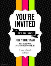 invitation flyer 7 760 customizable design templates for invitation card postermywall