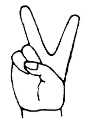 best symbols images icons symbols and atheist  this is an example of being symbolic symbolic can be a form of drawing or a symbol for example when you put up your forefinger and your middle finger