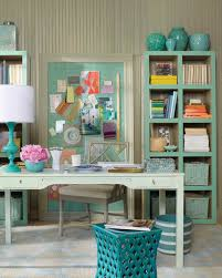pink teal home office tour. pink teal home office tour