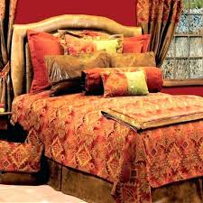 full size duvet covers orange cover queen satin solid bedding sets 0 king dimensions set luxury