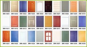 creative design kitchen cabinet fronts home depot doors good no door