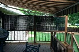 lattice privacy screen privacy screens for deck rails deck privacy lattice view larger image black lattice lattice privacy screen