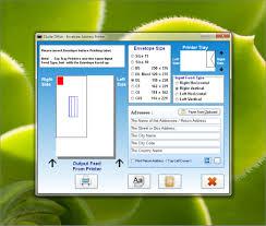 Ssuite Envelope Printer Download