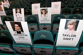 Selena Gomez Seating Chart 2019 Billboard Music Awards Seating Chart