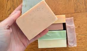 <b>Soap Making</b> for Beginners: 3 Easy <b>Soap Recipes</b> • Lovely Greens
