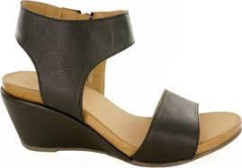 IDA BLACK - Quarks Shoes