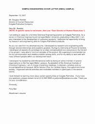 Sample Of Electrician Cover Letter Professional Resume Templates