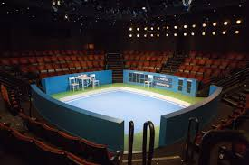 Sheryl And Harvey White Theatre Conrad Prebys Theatre Center