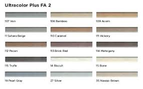 Mapesil Sealant Colour Chart Mapei Color Chart Mucurivalley Co