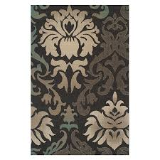 superior lowell collection 4 x 6 area rug indoor outdoor rug with jute