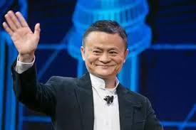 Alibaba khi vắng Jack Ma - Ngôi sao