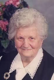 Obituary of Iva Fern Lambert | Davidson Funeral Home serving Port C...