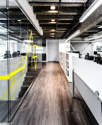 creative office ceiling. Contemporary Creative Office Space By IND Architects Ceiling O